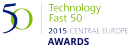 Deloitte Fast 50 Central Europe Award