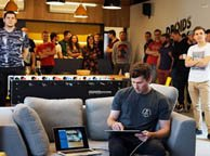 New iOS App Release Party