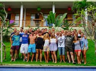 Bali Group Photo