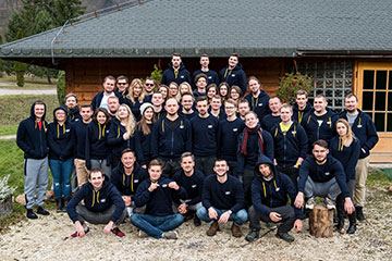 See our mobile app development team