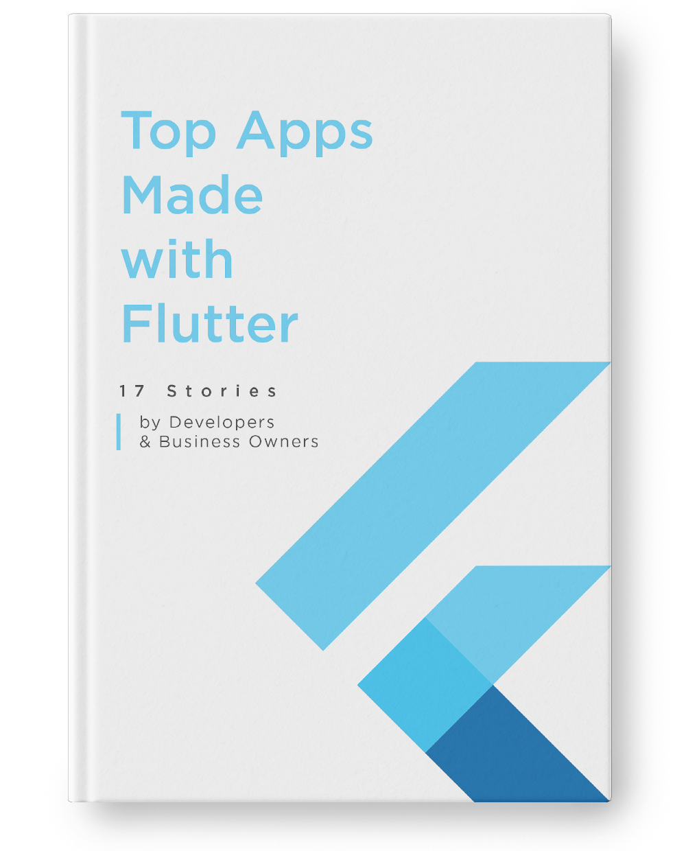 Top Apps Made In Flutter - Blogpost
