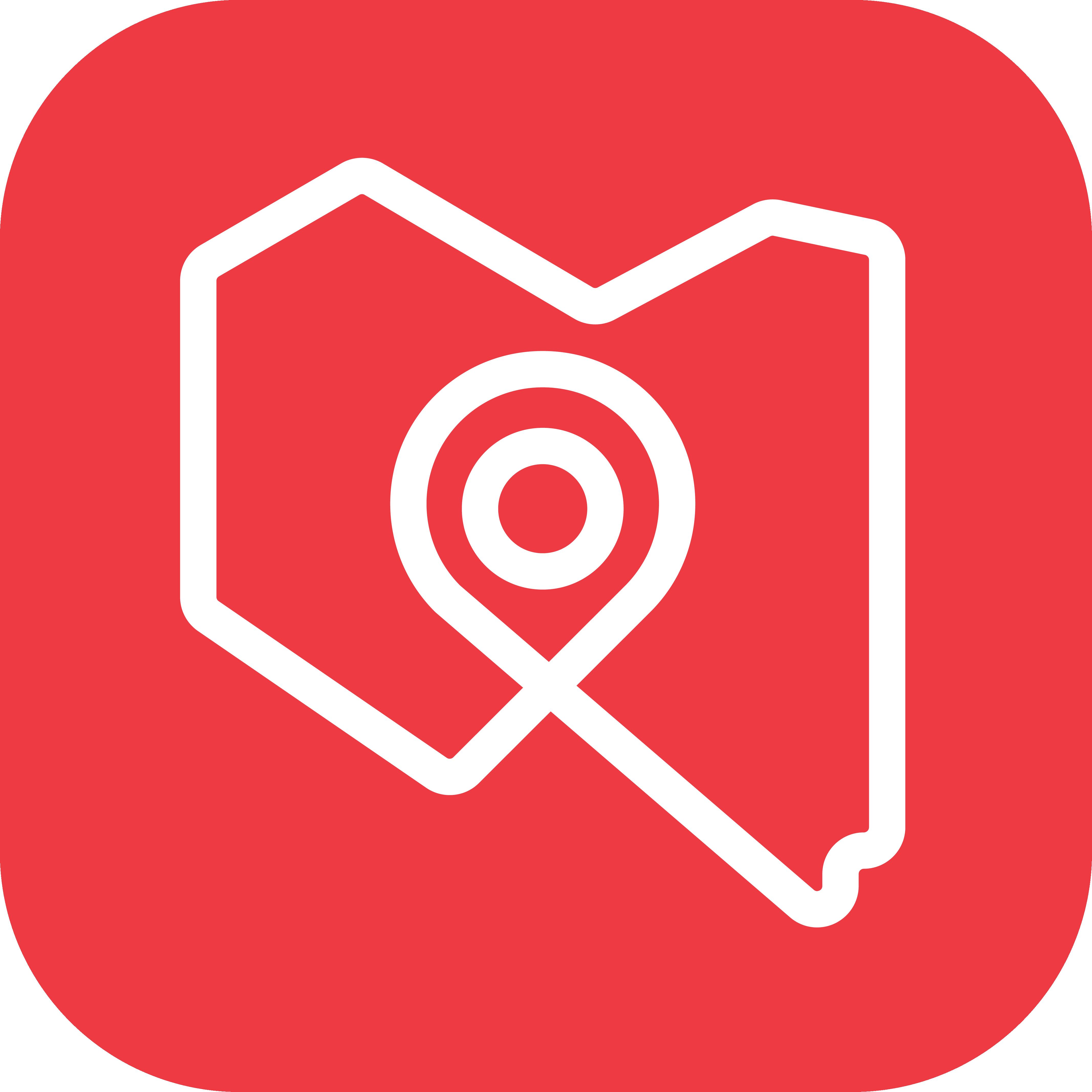 Makani - app logo