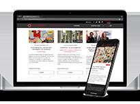 Web App Development Service Thumbnail