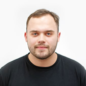UX Designer of Droids On Roids Mobile Development Company