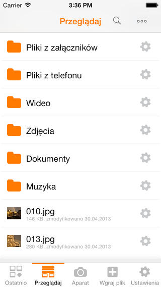 iOS & Android App Development Company Europe Poland