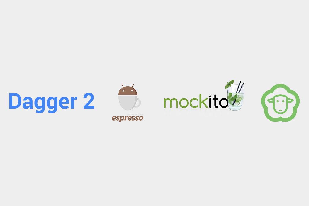 Testing Dagger 2 with ESPRESSO + MOCKITO + ROBOLECTRIC