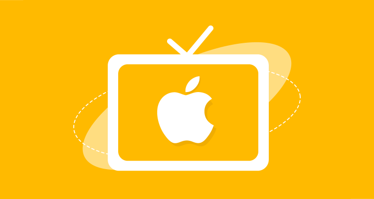 Apple TV Parallax Effect in Swift