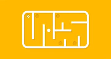 Maze Game with SpriteKit
