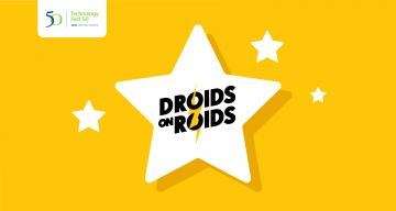 DroidsOnRoids Rising Star