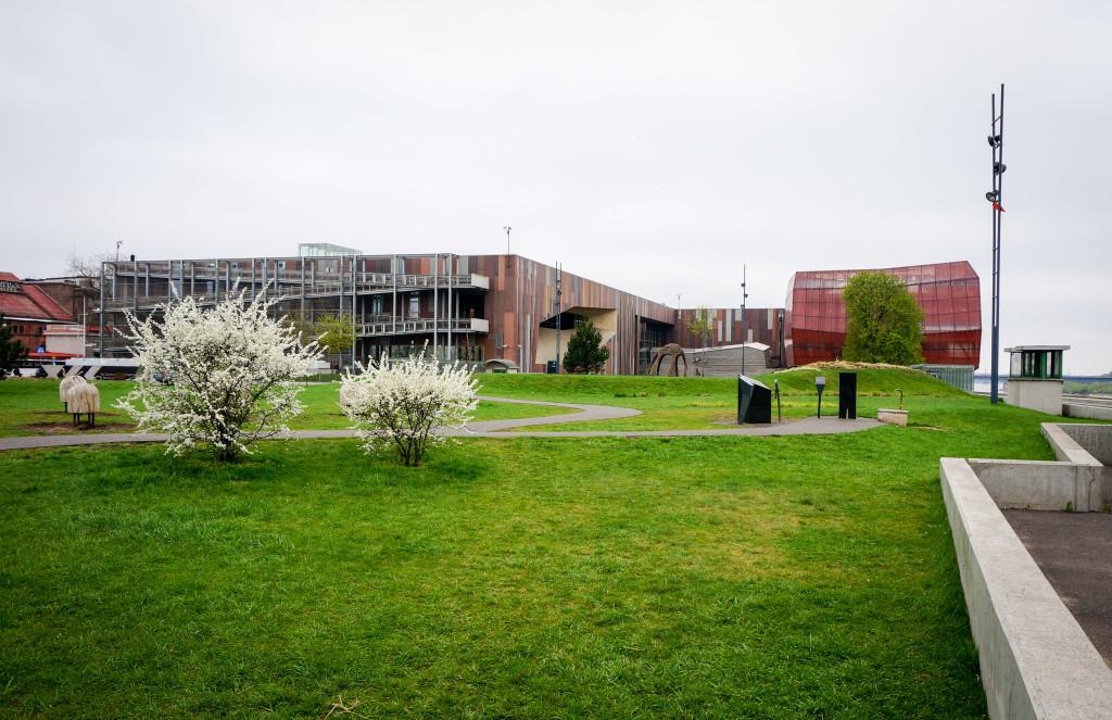 Copernicus Science Center, Warsaw – UX Poland 2016