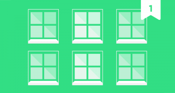 Multi-Window Simple Examples: Part 1 – Screen changes