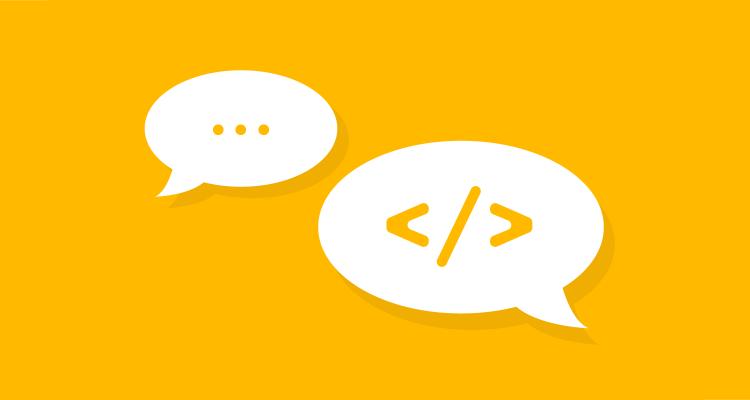 How to Speak to Developer