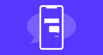 How to Improve UX of Your Mobile App Using Conversational UI