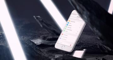 BLE iOS App