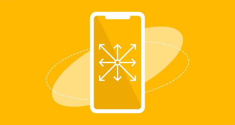 ARKit iOS 11 measuring app