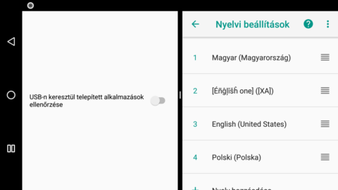 TESTING ANDROID APPS WITH PSEUDOLOCALIZATION