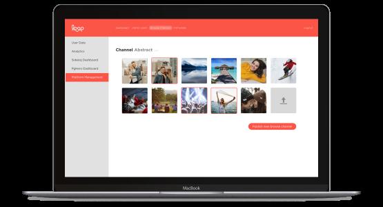 Loop App Case Study - Droids On Roids