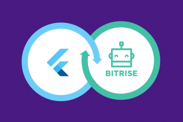 How to Create Bitrise Step in Go - Flutter Example