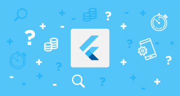 Flutter pros and cons for app development