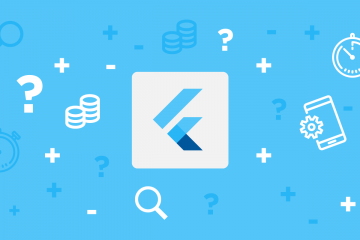Why Flutter in Mobile App Development