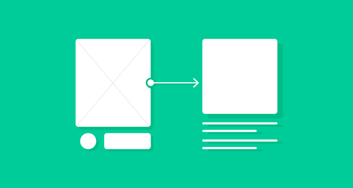 What is Wireframing for UX? | Mobile & Web App Development