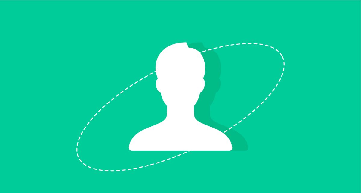 User Persona Template for Mobile & Web App Development