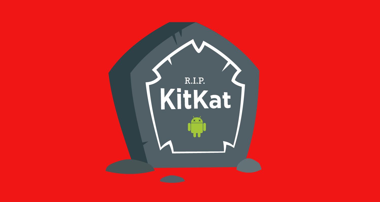 Android Kitkat Spiel