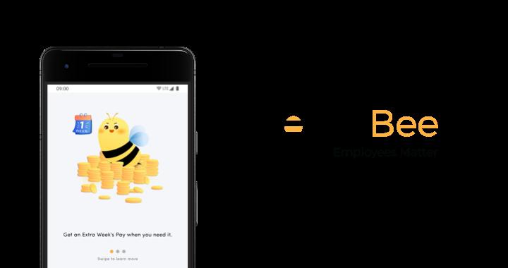 Pay advance app – fintech