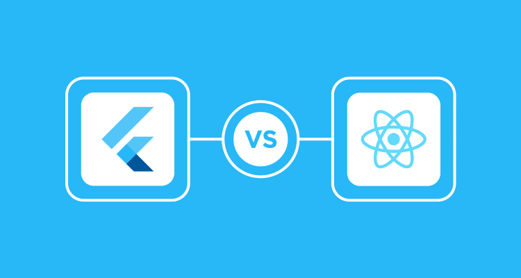 Flutter vs React Native – What to Choose in 2019? [Update July 2019]