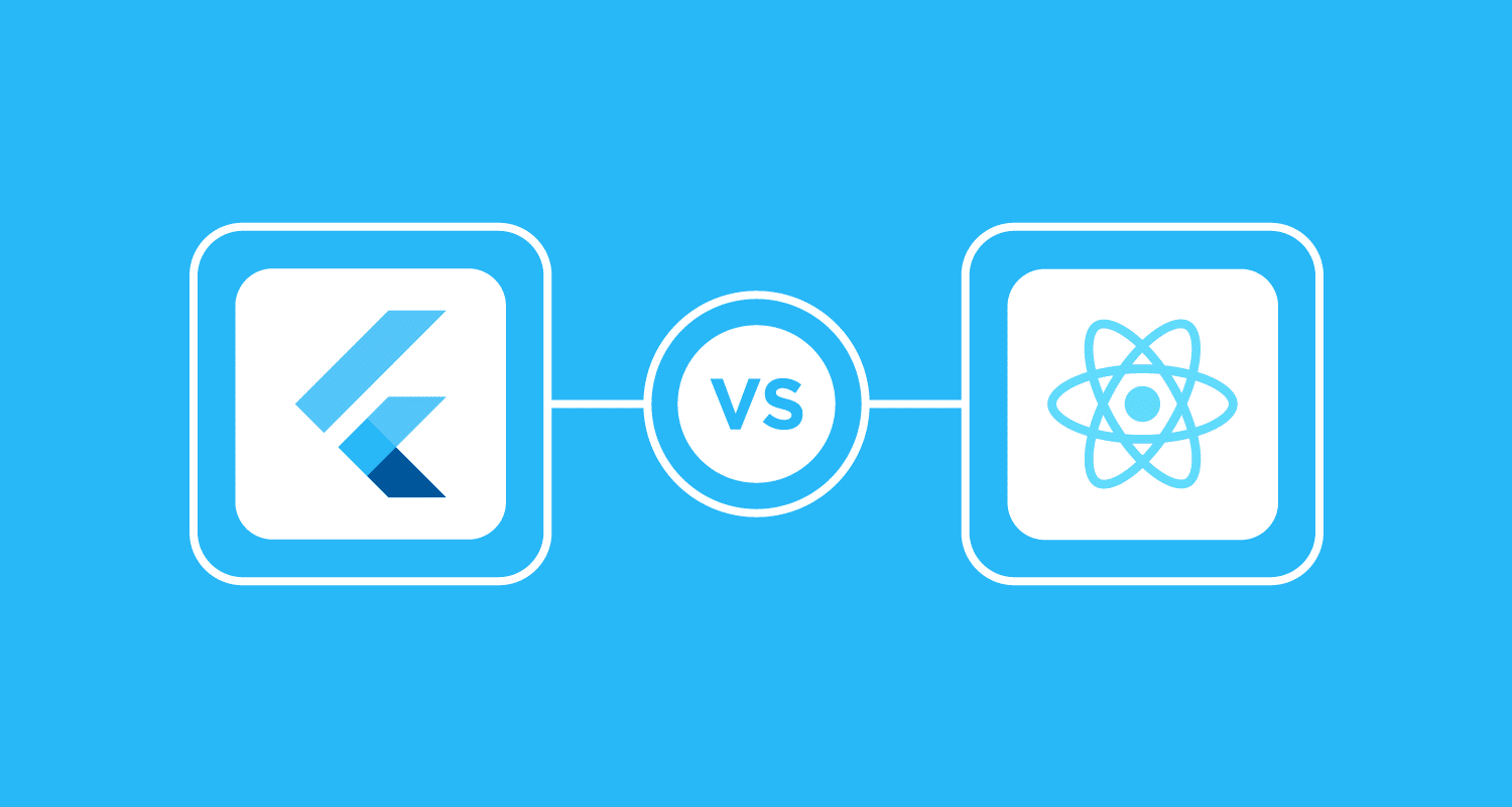 Flutter vs React Native – What to Choose in 2019? [Update