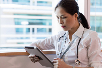 Mobile Apps for Healthcare & MedTech