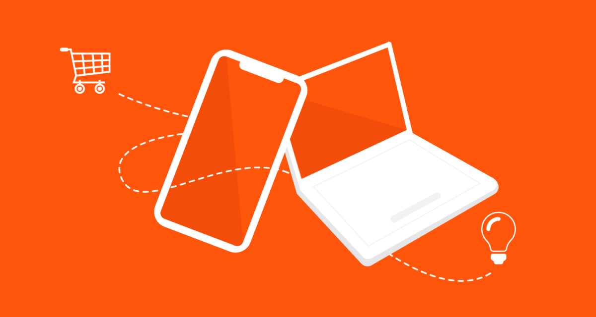 What is mCommerce? Mobile commerce definition for businesses