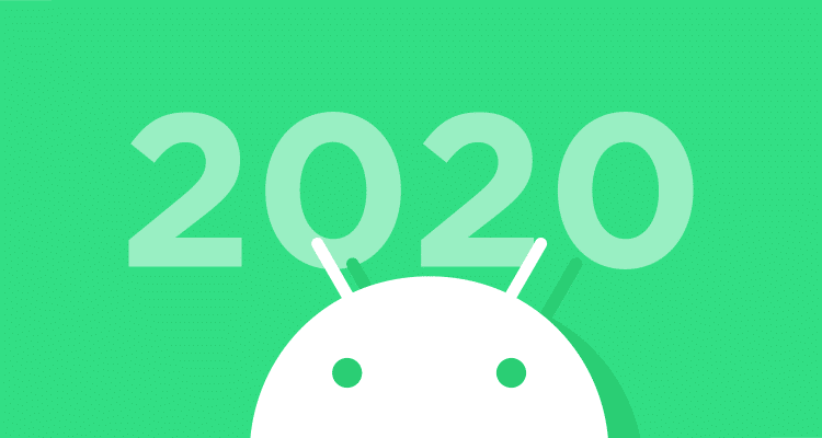 article with android development trends 2020