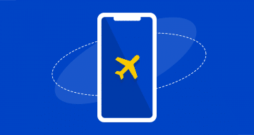How to make an airline app like Ryanair - cost and process