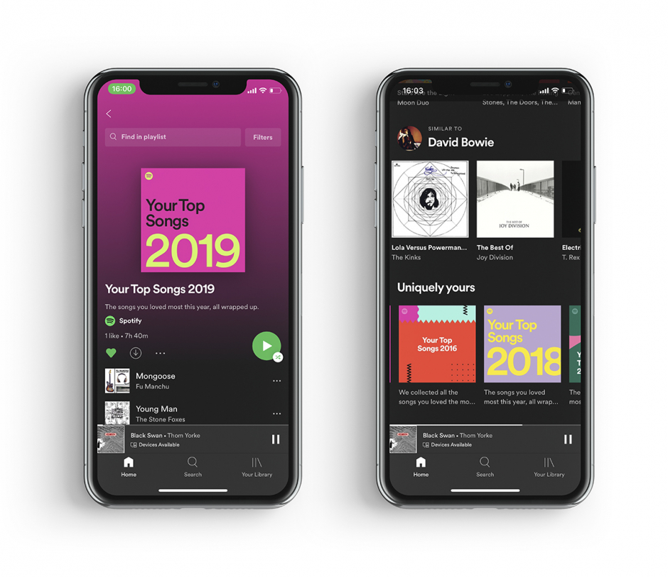 Top mobile app design trends for 2020