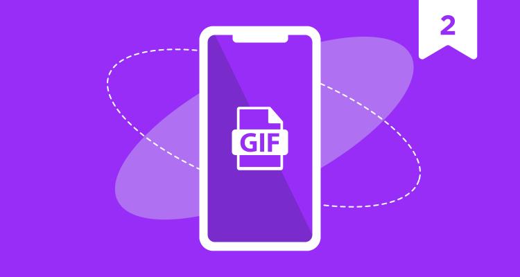 GIF app development company