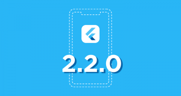 New Flutter version is here! Discover changes in Flutter 2.2.0